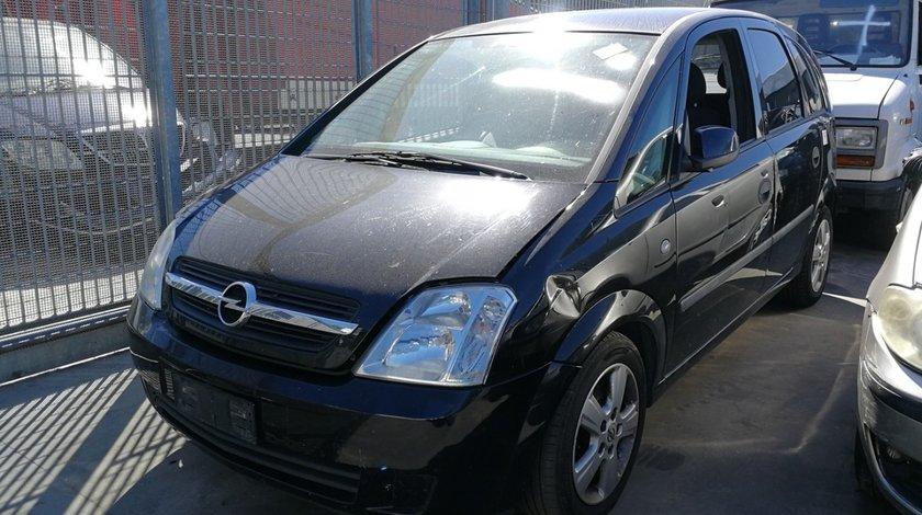 Dezmembrez Opel Meriva A 1.7cdti an 2005 tip motor Z17DTH