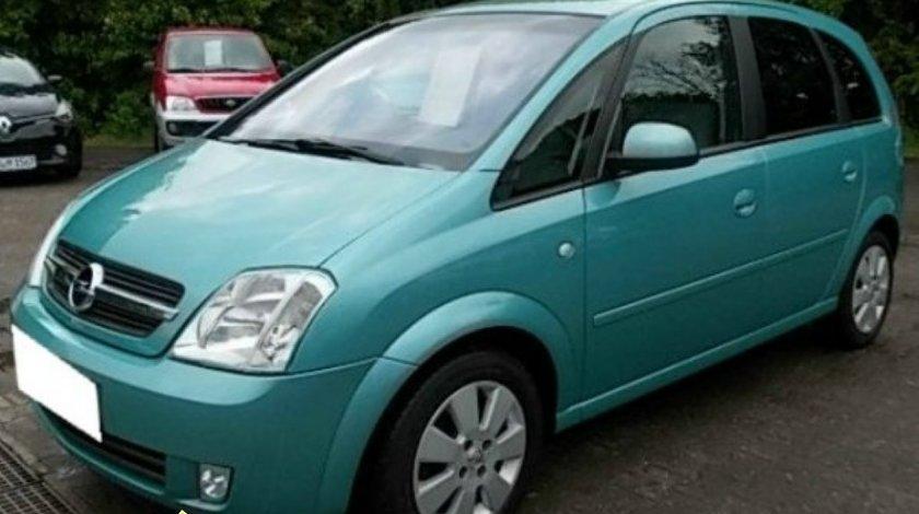 Dezmembrez Opel Meriva A 2002 2006 1 3CDTI 1 6i 1 7DTI 1 7 CDTI