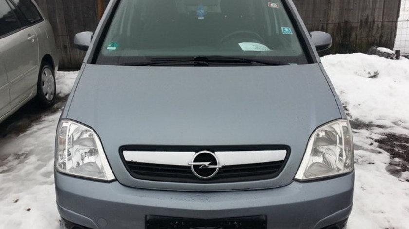 Dezmembrez Opel Meriva A an fabr. 2006, 1.7CDTi , injectie DENSO