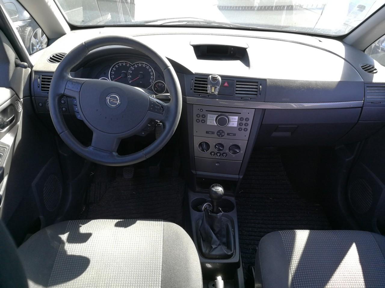 Dezmembrez Opel Meriva A facelift an 2007 tip motor Z14XEP
