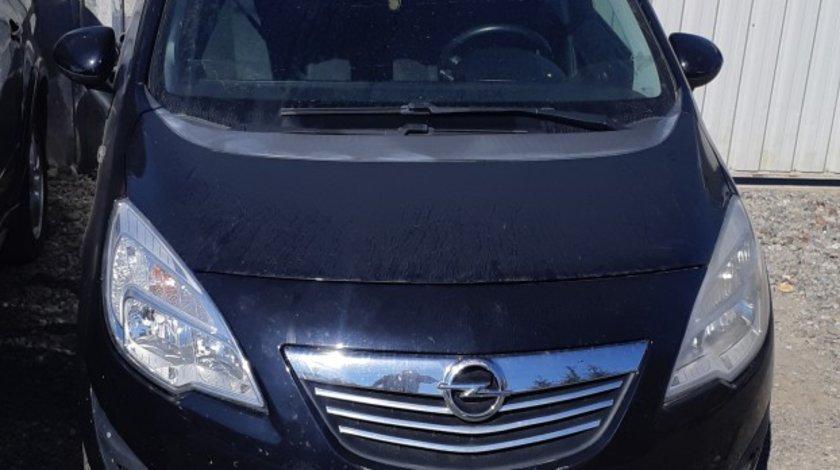 Dezmembrez Opel Meriva B, 1.3 diesel, an 2011, a13dtc