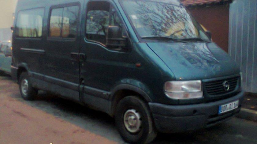 Dezmembrez Opel Movano sau Renalut Master 2800 DTI