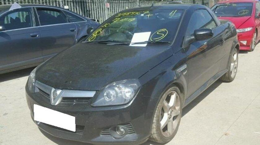 Dezmembrez Opel Tigra B an fabr. 2005, 1.8i 16V