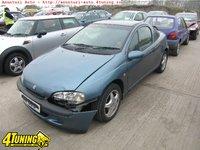 Dezmembrez Opel Tigra din 1995 2000 1 4b 16v si 1 6b 16v