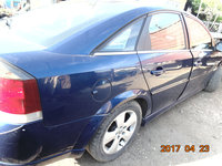 Dezmembrez Opel(Vauxhal) Vectra C din 2004,motor 1.9 CDTi.