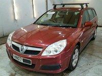 Dezmembrez Opel Vectra 2007 1.9cdti