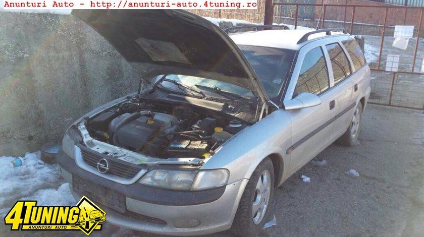 Dezmembrez Opel Vectra B 2 0 dti an 2000 diesel