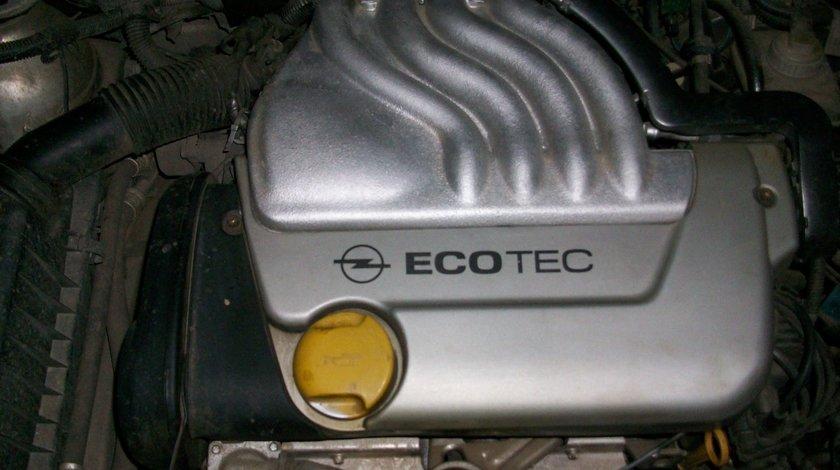 dezmembrez opel vectra b motor 1,6 16v