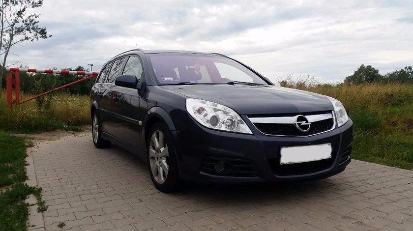 Dezmembrez Opel Vectra C 1.8S, 2004 facelift