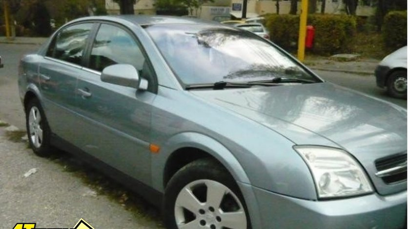 Dezmembrez Opel vectra c 1 9 cdti