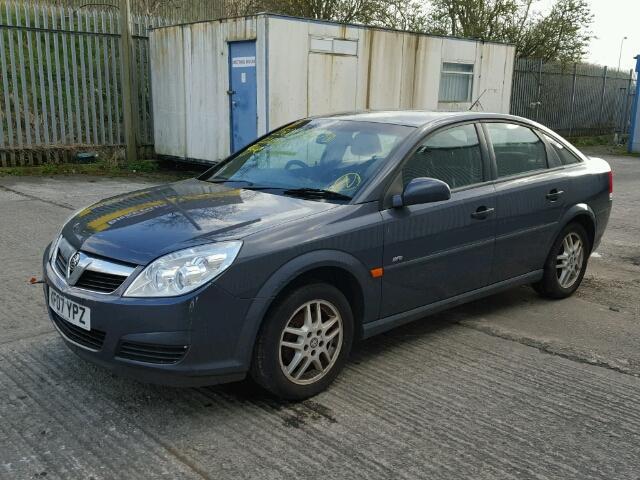 Dezmembrez Opel Vectra C 1.9cdti