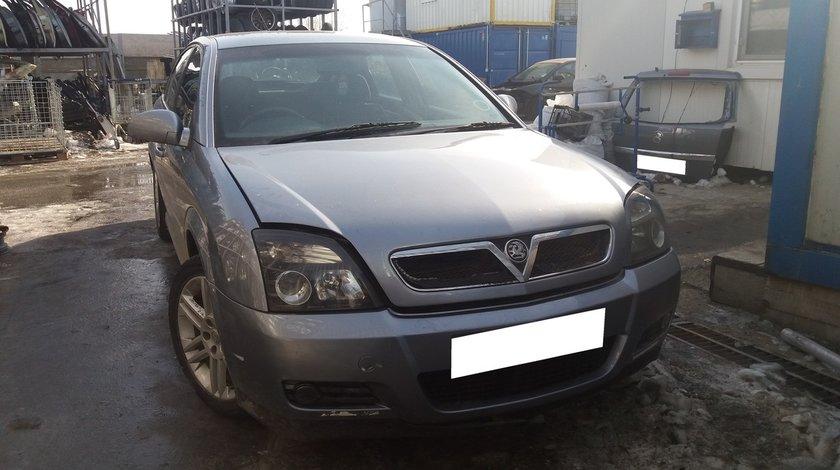 Dezmembrez Opel Vectra-C, an fabr. 2004, 1.9D CDTI
