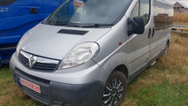 Dezmembrez Opel Vivaro 2007 8+1 locuri 2.0dci