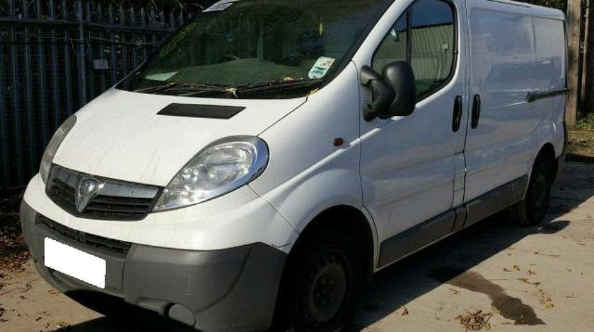 Dezmembrez Opel Vivaro, an fabr. 2011, 2.0 CDTi, E5