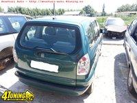 Dezmembrez Opel Zafira 1 6 i euro 4 2002