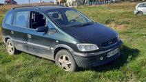 Dezmembrez Opel Zafira 2000 monovolum 2.0 dti