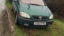 Dezmembrez Opel zafira 2002 2.0 CDTI