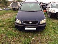 Dezmembrez Opel Zafira 2005- 2.0 tdi
