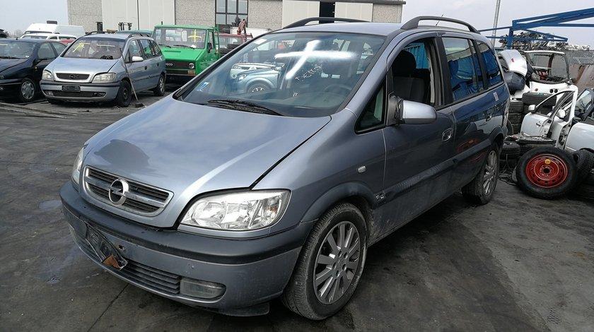 DEZMEMBREZ Opel Zafira A 1.6 16v CNG tip Z16YNG