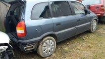 Dezmembrez Opel Zafira A 1.8 benzina 2003