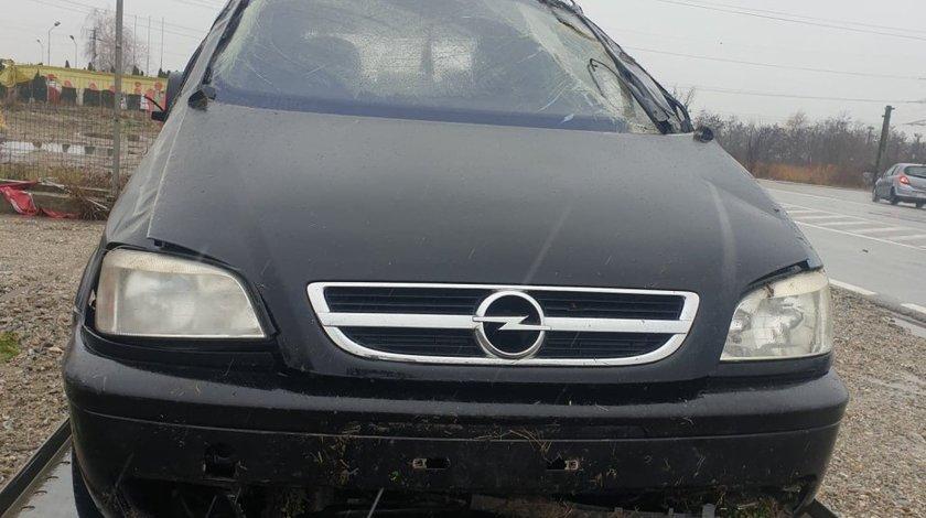 Dezmembrez Opel Zafira A 2.0 DTi cutie manuala 5 trepte 7 locuri an 2005
