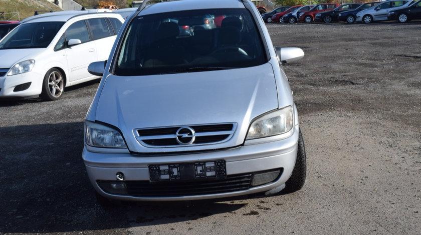 Dezmembrez Opel Zafira A 2.0 Y20 DTH 2004 593