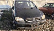 Dezmembrez Opel zafira A 2.0DTI 16V typ motor: Y 2...