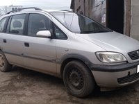 Dezmembrez Opel Zafira, an fabr. 2000, 1.6i