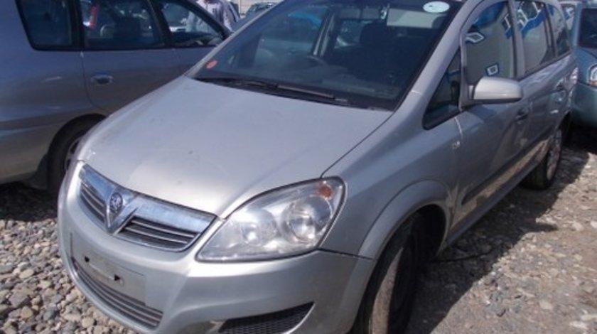 Dezmembrez Opel  Zafira B ,an 2006