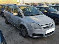 Dezmembrez Opel Zafira B, an fabr. 2005,1.9CDTi, 6+1 trepte