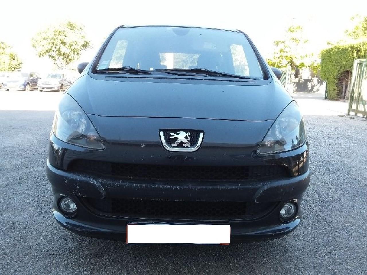 Dezmembrez Peugeot 1007, 1.6 diesel, an 2007