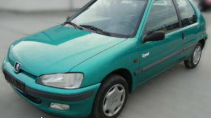 Dezmembrez Peugeot 106 facelift 1 5 D si 1 4i an fab 1998 2002