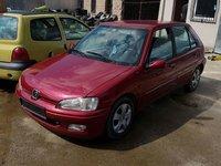 Dezmembrez Peugeot 106 motor 1.4 an 1997