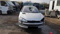 Dezmembrez Peugeot 206 1.4hdi (1398cc-51kw-69hp); ...