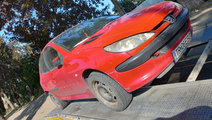 Dezmembrez Peugeot 206 2004 hatchback 1.4 i
