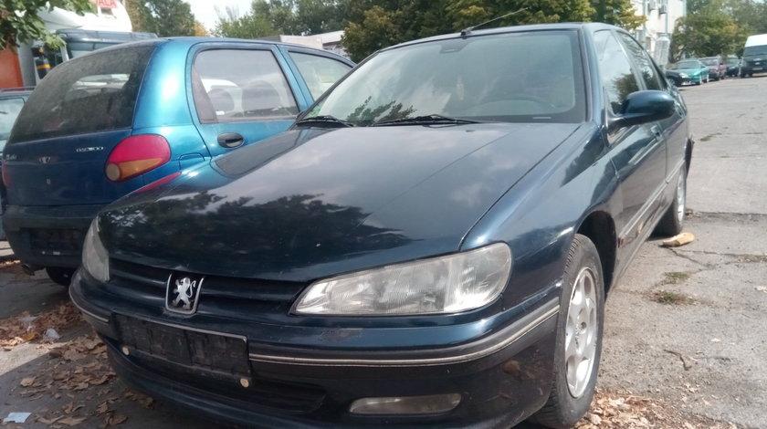Dezmembrez Peugeot 206 ,an fabricatie 1996