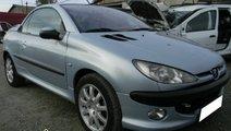 Dezmembrez Peugeot 206 CC 1 6i NFU si 2 0i RFN an ...