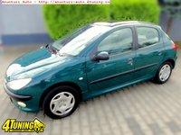 Dezmembrez Peugeot 206 hatchback 1 4i 16V 1 4 Hdi 1 6i 16V 1 9D 2 0 Hdi 1998 2008