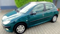 Dezmembrez Peugeot 206 hatchback 1 4i 16V 1 4 Hdi ...