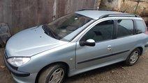 Dezmembrez Peugeot 206 SW 2.0 HDI