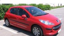 Dezmembrez Peugeot 207 1 4 hdi 2008 tip motor 8HZ