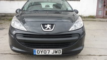 Dezmembrez Peugeot 207, 1.4 hdi, an 2007