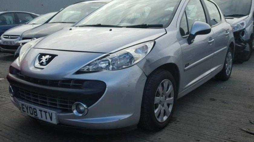 Dezmembrez Peugeot 207, 1.4b 2008
