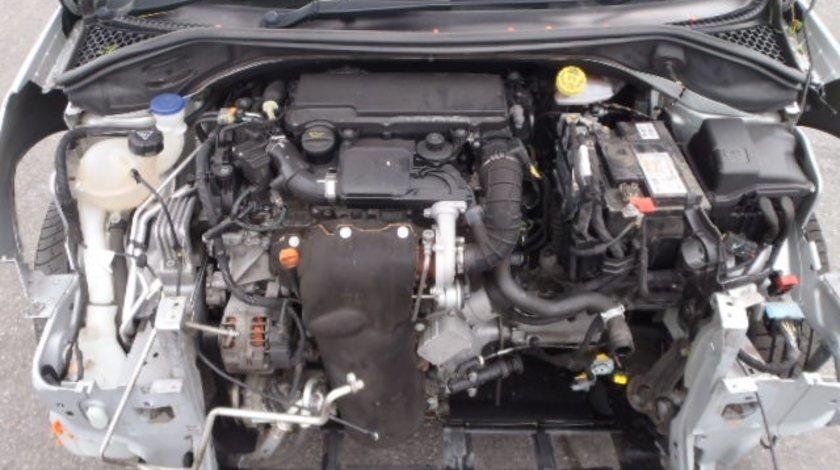 Dezmembrez Peugeot 207 1.4hdi 8hz an 2009