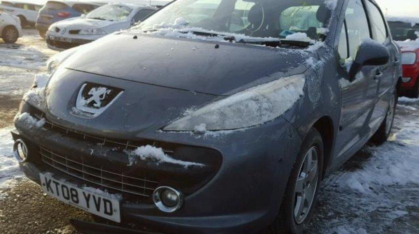Dezmembrez Peugeot 207 1.4hdi