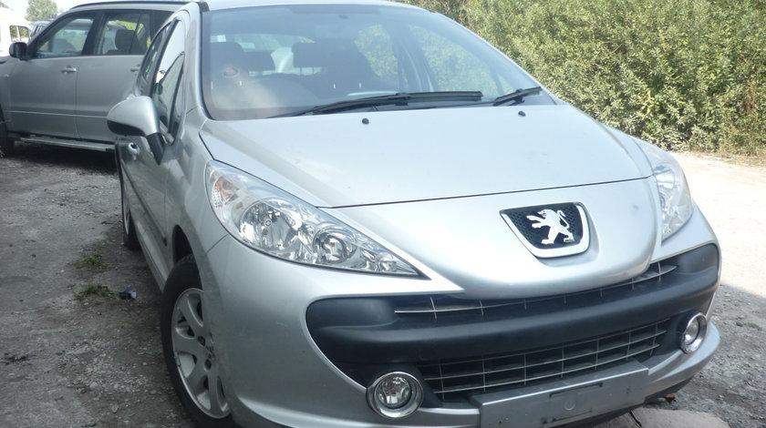 Dezmembrez Peugeot 207 1.6, 16v, cod motor FUC, an 2007