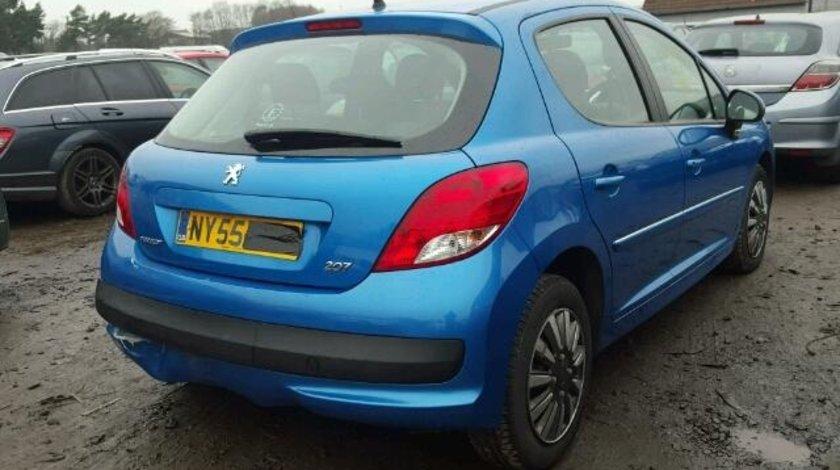 Dezmembrez Peugeot 207, 1.6hdi