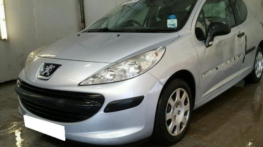 Dezmembrez Peugeot 207 an fabr. 2007, 1.4HDi