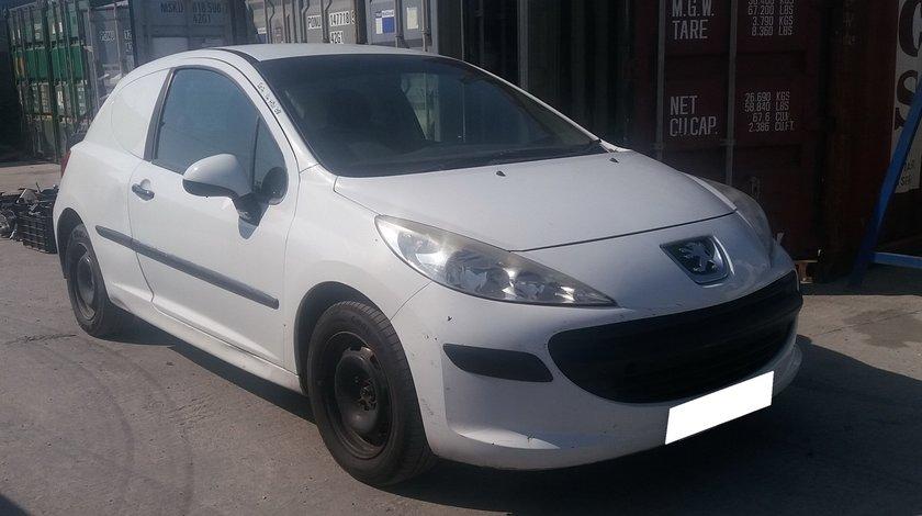 Dezmembrez Peugeot 207 an fabr. 2008, 1.4HDi