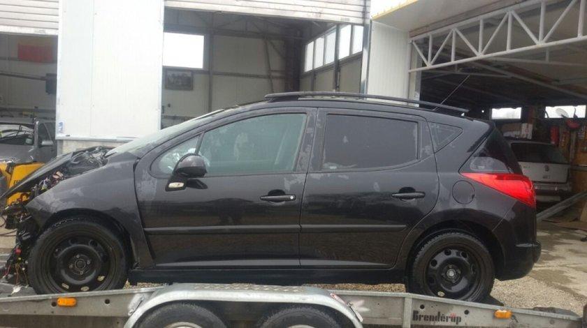 Dezmembrez Peugeot 207 Sw 1 4 Hdi